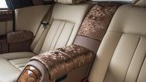 2016 Rolls-Royce Peace and Glory Phantom