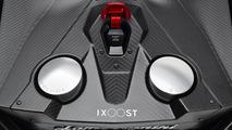 Lamborghini Esavox