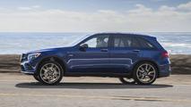 2017 Mercedes-AMG GLC43: İnceleme