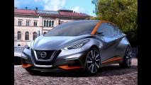 Nissan quer Kicks pronto para as Olimpíadas 2016