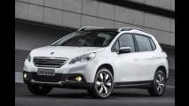 Volta Rápida: Peugeot 2008 THP vai bem para guerra, mas sem arma estratégica