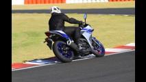 Volta rápida: Yamaha R3 vem infernizar a vida da Ninjinha
