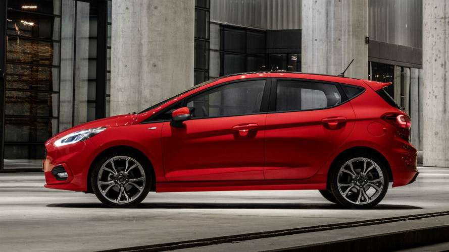 More details on 2018 Ford Fiesta ST emerge