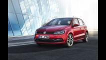 6. Volkswagen Polo a metano