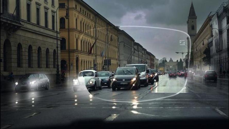 Sicurezza stradale, ora ci pensano anche delle lenti da vista ad hoc