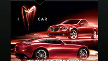 Pontiac G8 Sport Truck and Solstice Coupe