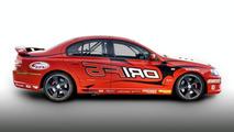 Ford FPV DRIF6 Concept (Australia)
