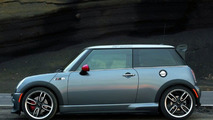 Mini Cooper S John Cooper Works GP Kit