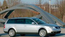 VW Passat Estate Exclusive