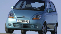 New Chevrolet Matiz to Debut at 2005 Geneva Motor Show