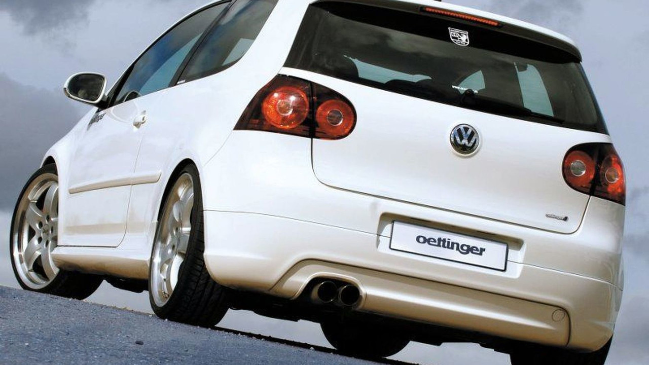 Volkswagen Golf GTI Edition 30 by Oettinger
