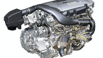 3.0-litre 6-cylinder turbo engine All-new Volvo V70
