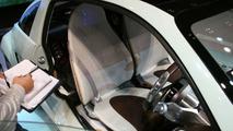 Mitsubishi i MiEV Sport Concept live in Tokyo