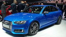 Audi S4 announced in Frankfurt
