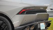 2016 Lamborghini Huracan Spyder