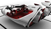 Ferrari FL concept