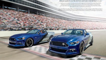 Ford Mustang Neiman Marcus Edition