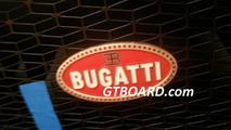 Bugatti Chiron prototype (unconfirmed)