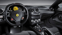 Ferrari 599 GTO First Official Photos - 1600 - 08.04.2010