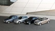 BMW 1-Series model range 13.01.2010