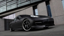 TechArt Panamera Black Edition 16.04.2010