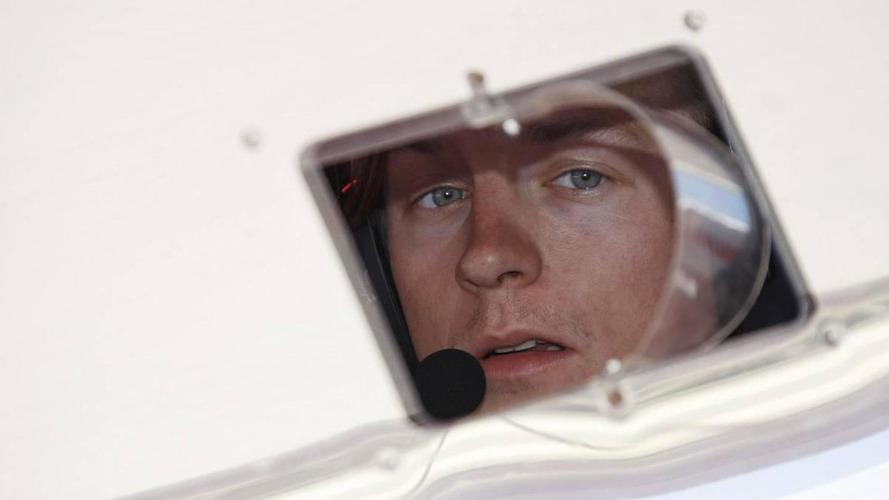 Signs grow that Raikkonen to keep rallying