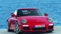 2010 Porsche 911 GT3 Official Details - Video & Hi-Res Images