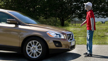 Volvo Releases First S60 Collision Warning System Details