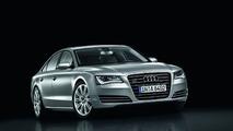 2011 Audi A8, 01.12.2009