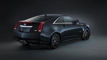Cadillac CTS-V Coupe Black Diamond Edition