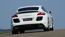 Porsche Panamera Rivage GT 970 by Hofele-Design, 1600, 17.11.2010