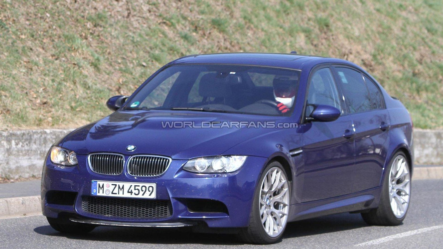 BMW to storm Frankfurt Motor Show with four debuts - report