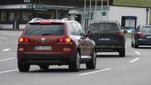 Volkswagen Touareg Prototype