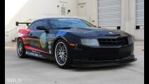 Superior Automotive Design Autohaus Chevrolet Camaro