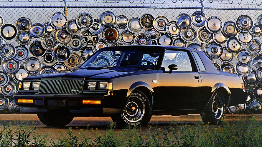 8 Best Muscle Cars Of The '80s