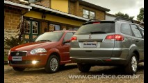 Fiat Palio Weekend ganha versão Trekking 1.8 Flex por R$ 42.270 - Marca reduz preço da linha
