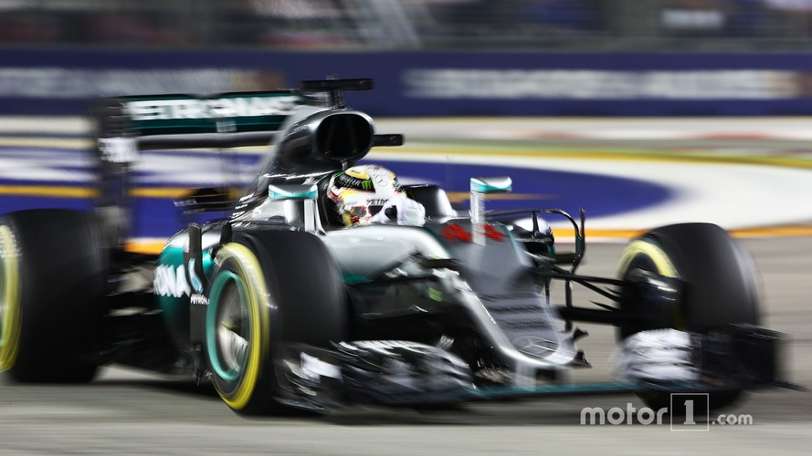 Analysis: Has Mercedes broken the 1000 hp barrier?