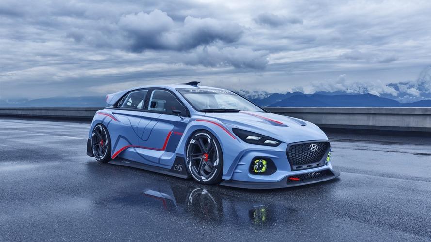 Doğrulandı: Hyundai yeni bir Halo model üretiyor