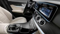 review Mercedes-Benz Classe E 220 d