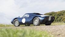 1964 Porsche 904 GTS Açık Arttırma