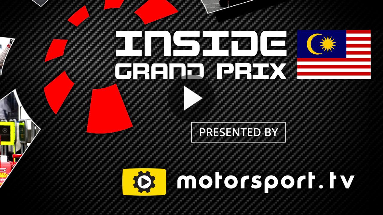 Inside Grand Prix 2016: Malaysia
