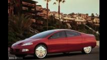 Dodge Intrepid ESX II Concept