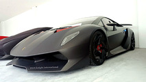 Lamborghini Sesto Elemento For Sale
