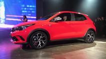 Fiat HGT - Preço