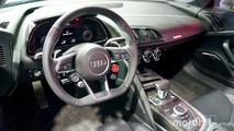 Audi R8 V10 Plus Spyder Goodwood 2017