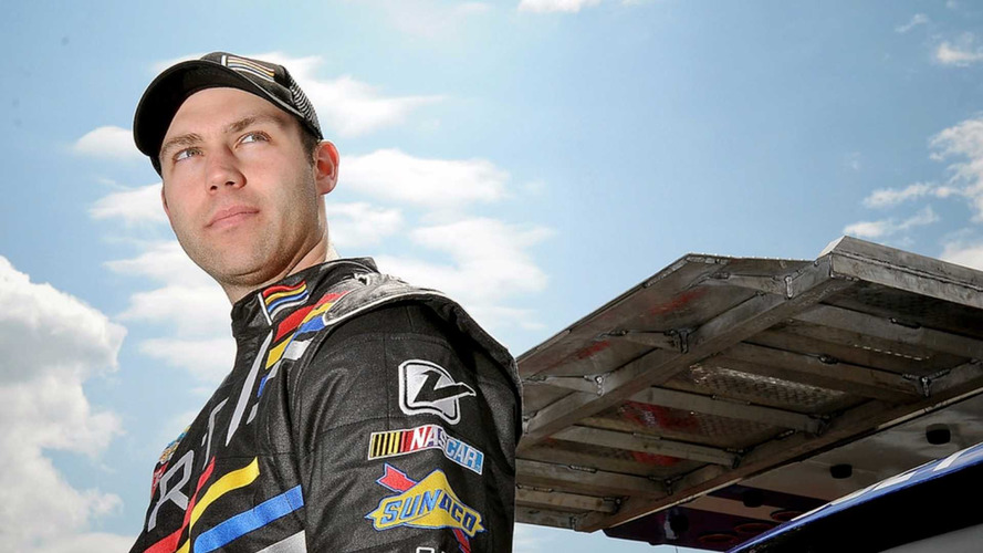 Getting to know NASCAR Pinty's Series competitor Joey McColm