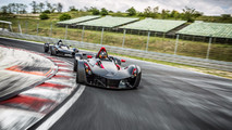 BAC Mono Coming To Canada