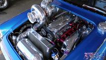 Honda S600 Drag Racer