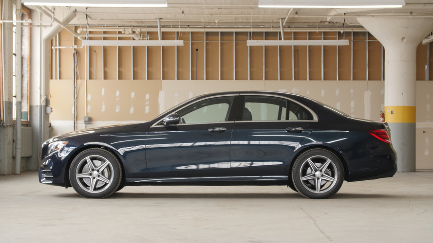 2017 Mercedes-Benz E300 | Why Buy?