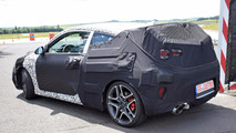 2019 Hyundai Veloster N spy photo